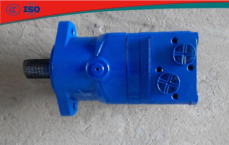 鎮江大力BMT50-315攪拌車液壓馬達
