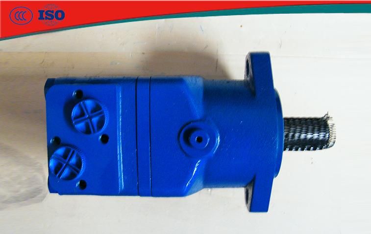 鎮江大力BMT50-250攪拌車液壓馬達